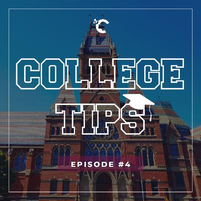 #4 College Tips - Harvard Grad, Gabe Gladstein, on How to Stand out from the Crowd