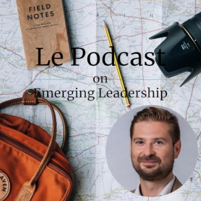 Leadership and Teamwork with Jeremy Brown