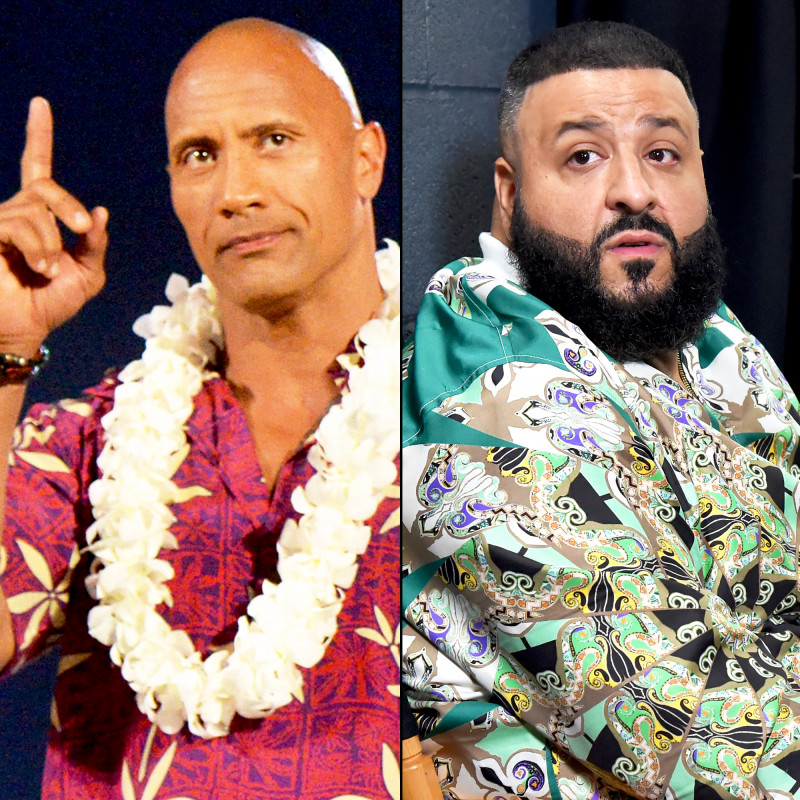 #3 Nie bądź (w łóżku) jak DJ Khaled, bądż jak The Rock - afera oralna
