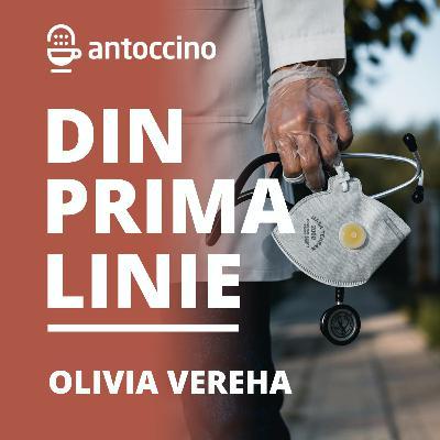 #4. Din Prima Linie - Olivia Vereha #code4Romania