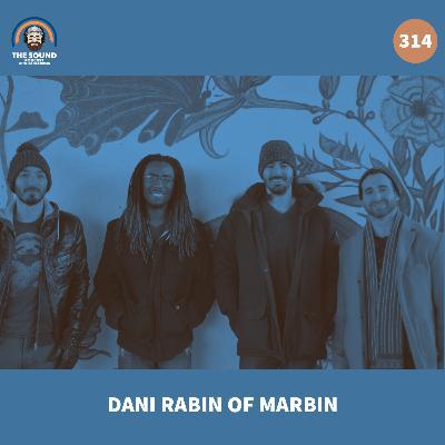 Dani Rabin of Marbin