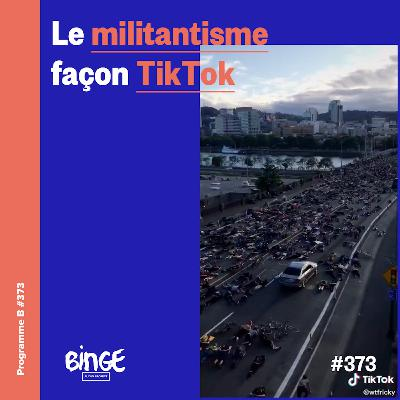 Le militantisme façon TikTok