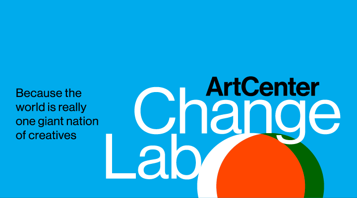 Change Lab: Conversations on Transformation and Creativity