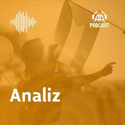 Filistin'in Versay'ı, normalleşme ve İran