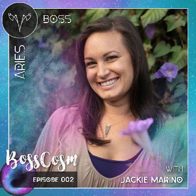002   Aries Boss Jackie Marino