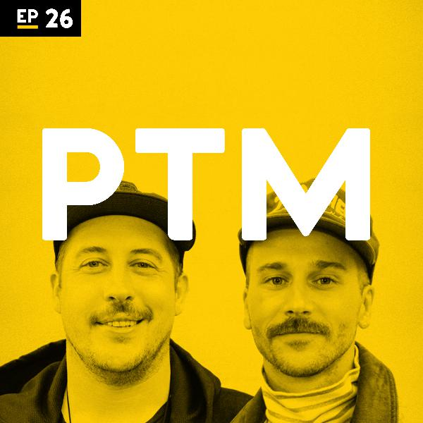 Portugal. The Man (John Gourley & Zachary Carothers)