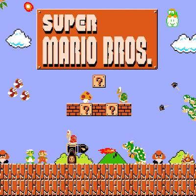 VDR #18 – Super Mario Bros.