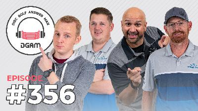 Ep 356 with Bobby, Anthony, and Danny