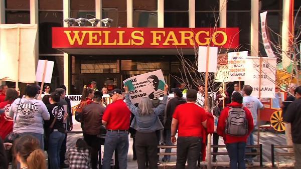 350 - Wells Fargo