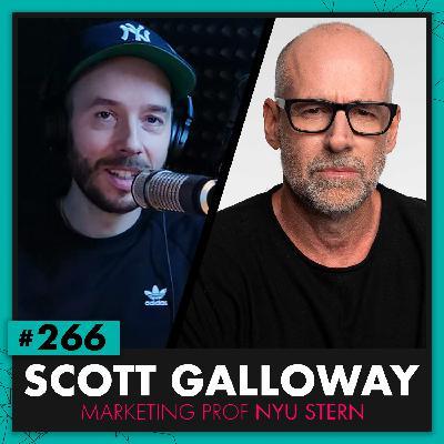 OMR #266 mit Scott Galloway