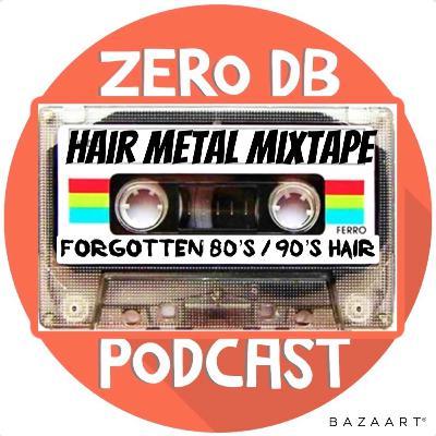 Forgotten 80's/90's Hair