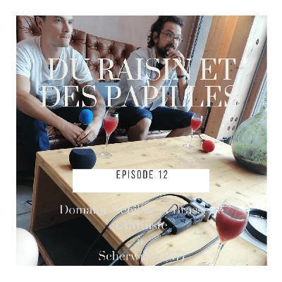 Episode 12: Quand un vigneron indépendant rencontre un brasseur indépendant (67) (Partie 1)