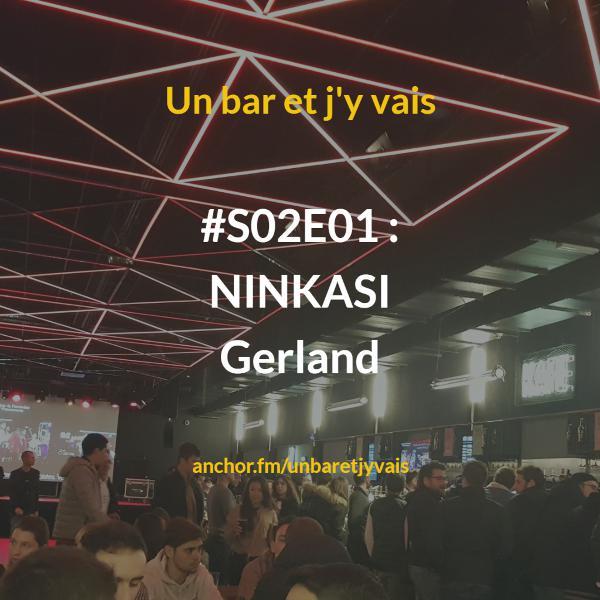 S02E01 - Le Ninkasi Gerland (brewpub)
