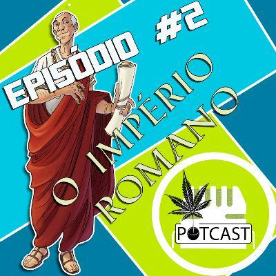 #2 | História - Império Romano