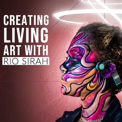 Creating Living Art Pieces with Rio Sirah