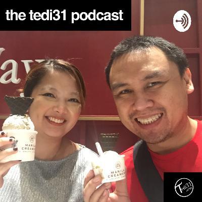 Tedi31 Podcast - Tim Villasor