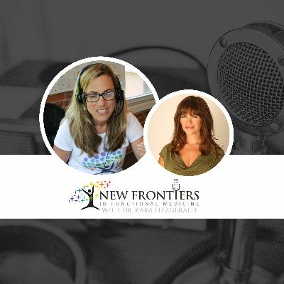 Episode 72: Nocturnal Hypoglycemia & Continuous Glucose Monitoring: the amazing Dr. Sara Gottfried