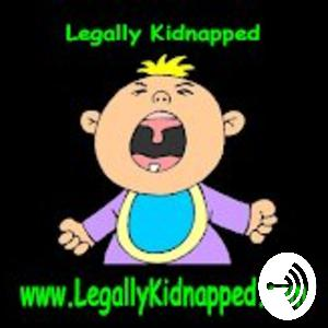 Too many phony reports - The LK Report for April 21, 2018 - Legally Kidnapped Podcast