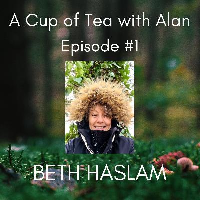 Episode #1 - Beth Haslam
