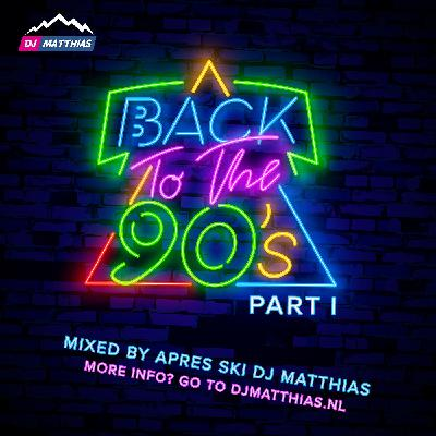 Back to the 90's Part I