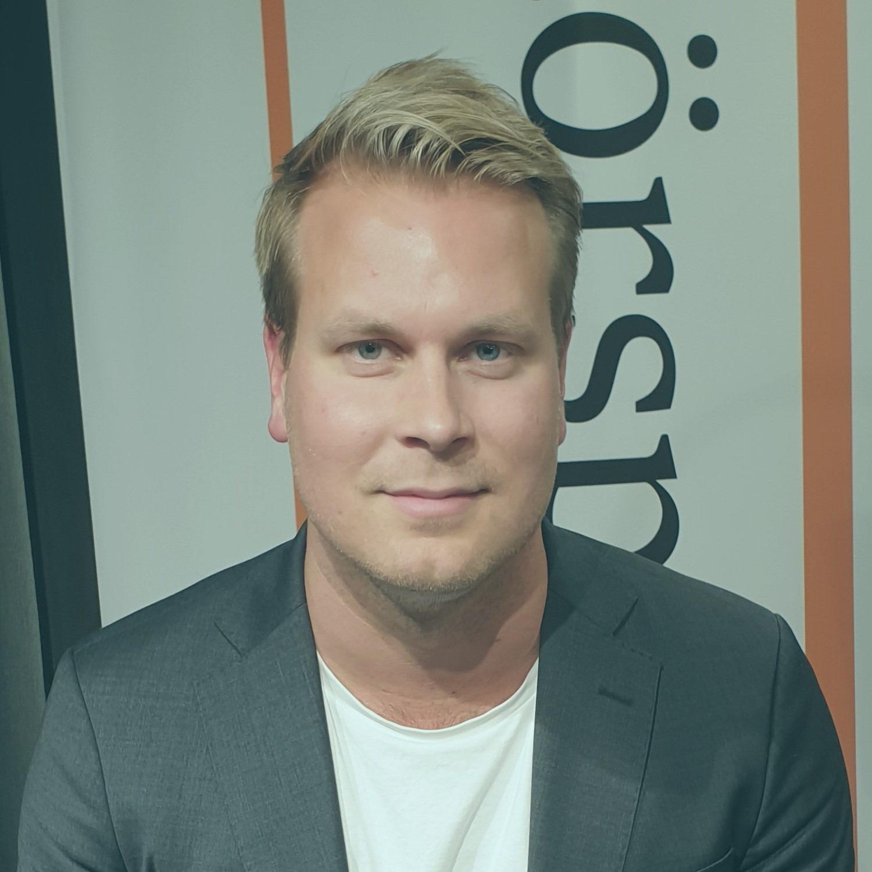 IFK Göteborg CFO Marcus Hermansson #44