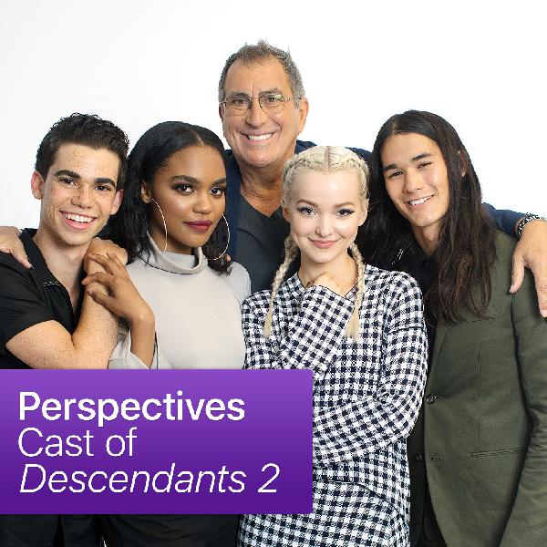 Descendants 2: Special Event