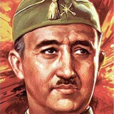 Il dittatore buono (e cattolico) Francisco Franco: riesumato il corpo per spregio