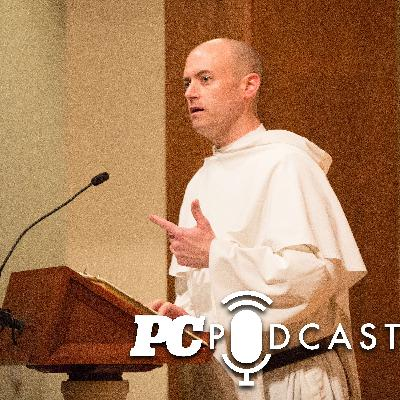 Faith, worship, and prayer in a time of crisis - Rev. James Cuddy, O.P. '98