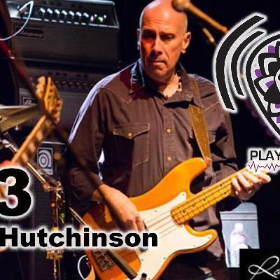 #63 Player's Pick Podcast - Hutch Hutchinson / Bonnie Raitt / Ringo Starr / Willie Nelson