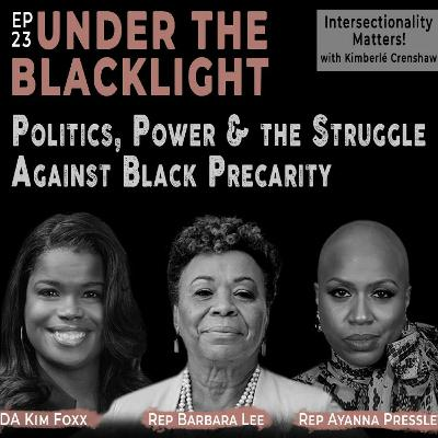 23. Politics, Power, and the Struggle Against Black Precarity