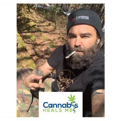 Ep 122 - Fabian Henry - Cannabis for Trauma