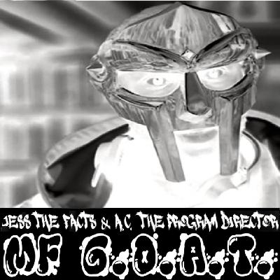 Jess The Facts and A.C. The P.D. - MF G.O.A.T. (DOOM Tribute) - HipHop Philosophy Records
