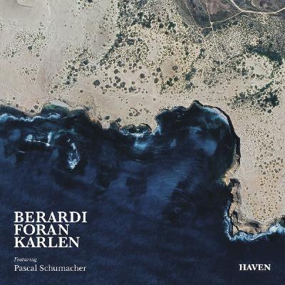 "Episode #6 ""Haven"" release by Berardi/Foran/Karlen, Sean Foran Interview, The Putbacks, Cookin with Three Burners"
