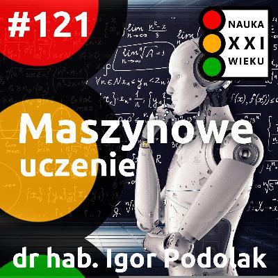 #121 - Maszynowe uczenie