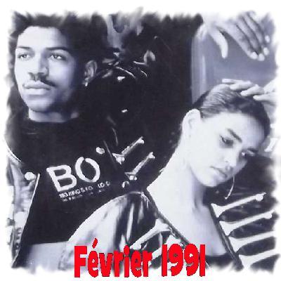 Club Flashback (Février 1991)