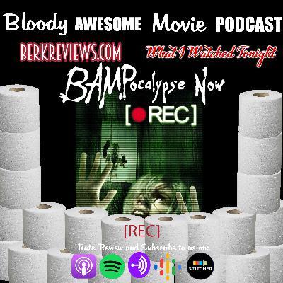 BAMPocalypse Now - Rec 2007