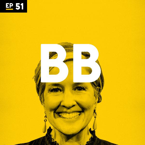 LIVE FROM AUSTIN: Brené Brown