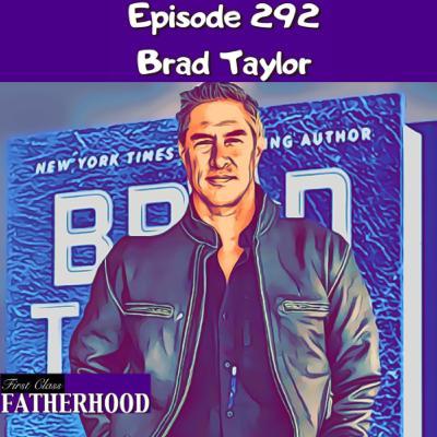 #292 Brad Taylor