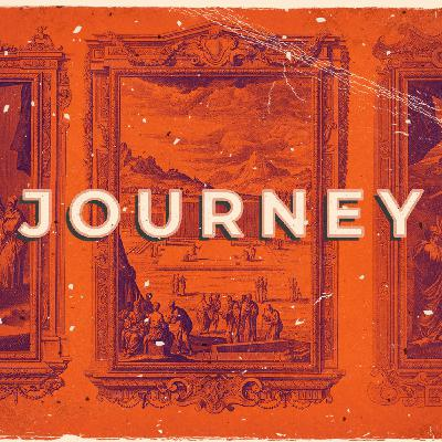 Journey - The Clarity of Jesus Knowing