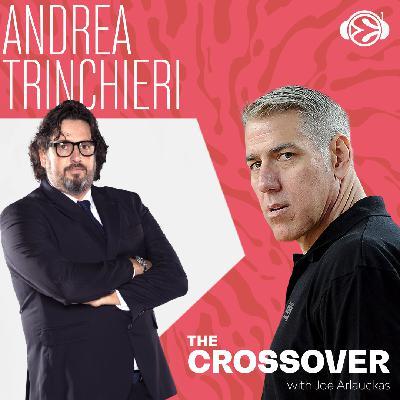 1: The Crossover: Andrea Trinchieri