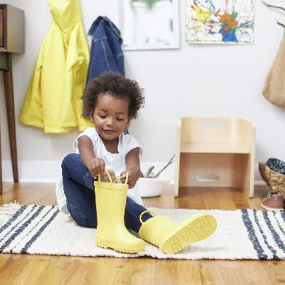 The Montessori Parent: Mindset & Lifestyle Tips