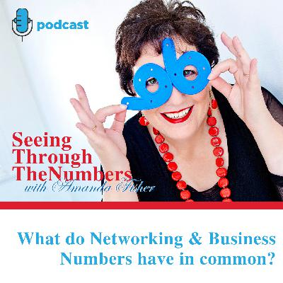 What Do Networking and Business Numbers Have in Common?