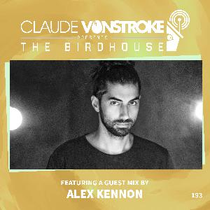 THE BIRDHOUSE 193 - Featuring Alex Kennon