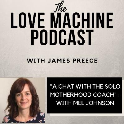 A Chat with the Solo Motherhood Coach
