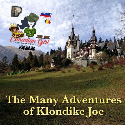 The Many Adventures of Klondike Joe