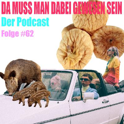 Folge 62: On the Road