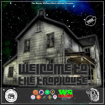 The Moody Without Music Stream EP39 - Welcome To The Traphouse
