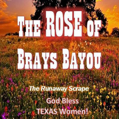 Episode 002: The Making of The ROSE of Brays Bayou - God Bless Texas Women by Sidney St. James