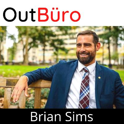 Brian Sims: Pennsylvania State Lawmaker Announces Running for Luitenent Governor