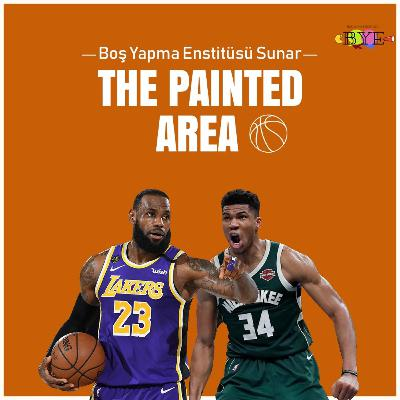 The Painted Area #34 - Dallas Karıştı, LeBron'a Verilen Ödül, Kevin Durant Zirvede